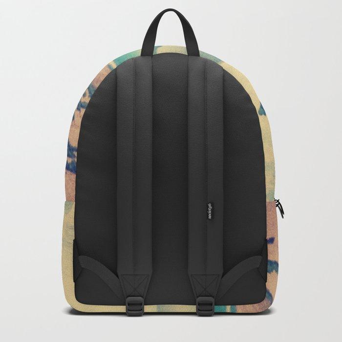 Sentience in Lakshi Backpack