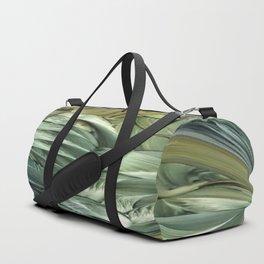 Goddess at Dawn Duffle Bag