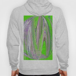 Original Abstract Duvet Covers by Mackin & MORE Hoody