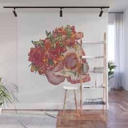 Traditionnel Wall Mural