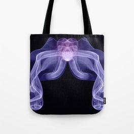 Love in Lavender Tote Bag
