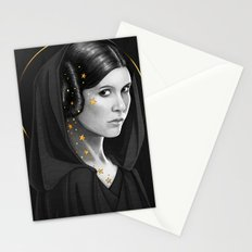 -Space Princess- Stationery Cards