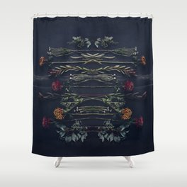 Nocturne Shower Curtain