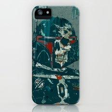 Fett iPhone (5, 5s) Slim Case