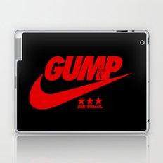 Gump- JustDoIt III Laptop & iPad Skin
