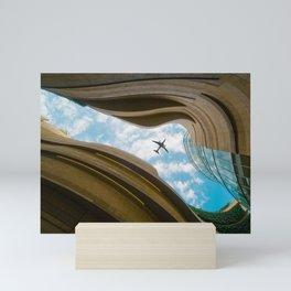 Peace I Mini Art Print