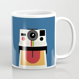 Polaroid Coffee Mug
