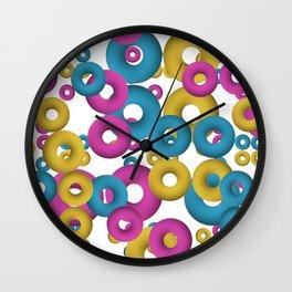 minimalist Fruity loops! Wall Clock