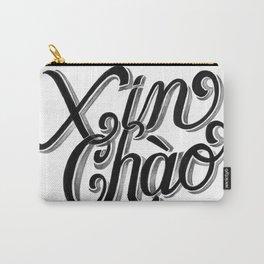 Xin Chào, Vietnam Carry-All Pouch