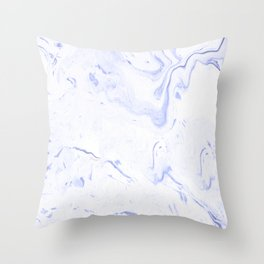 Kobold Throw Pillow