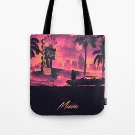 HOTLINE MIAMI / NEW 2018 Tote Bag