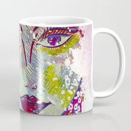 A Witch Bows to No Man Coffee Mug