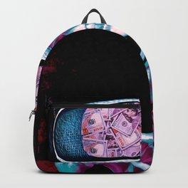 Money Vision Backpack