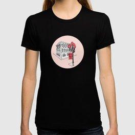 Gaslamp Quarter T-shirt