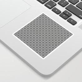 Dots #4 Sticker