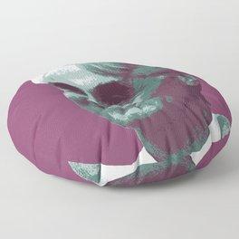 Robert Nozick Floor Pillow