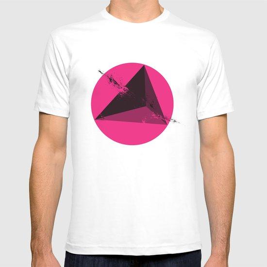 TETHRAEDON SUNSET T-shirt