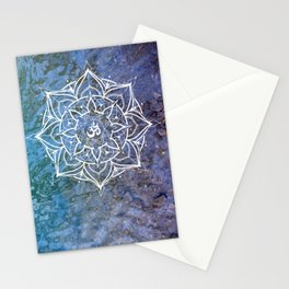 OM Stationery Cards