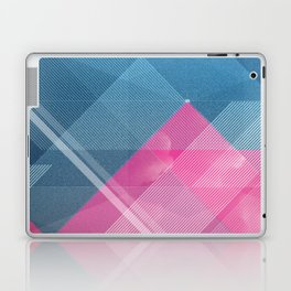 Colorful abstract_1 Laptop & iPad Skin