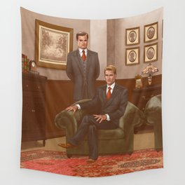 We provide... leverage Wall Tapestry