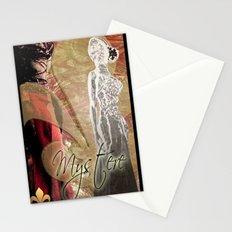 Mystere Stationery Cards