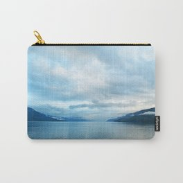Alaska at Dawn Carry-All Pouch