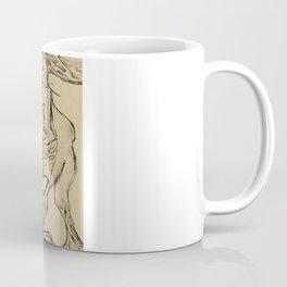 Brittle Bambi Coffee Mug