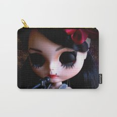 Blythe Winehouse Carry-All Pouch