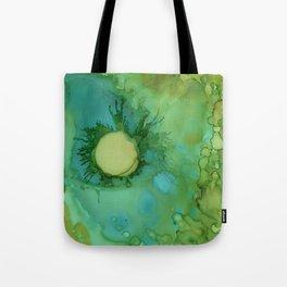 Bright Sea 1 Tote Bag