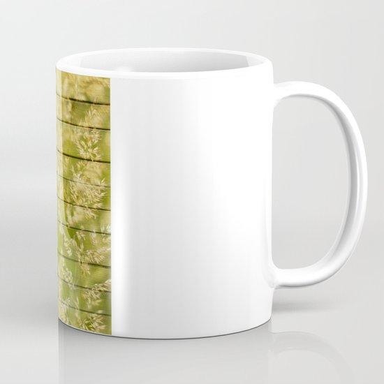 Projections Mug