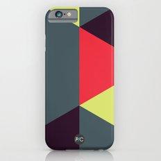 Loudspeaker iPhone 6s Slim Case