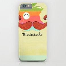 The Macinstache iPhone 6s Slim Case