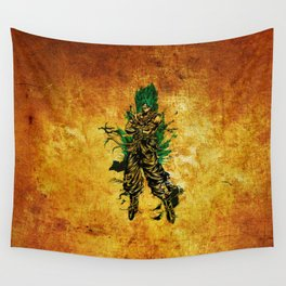songoku Wall Tapestry