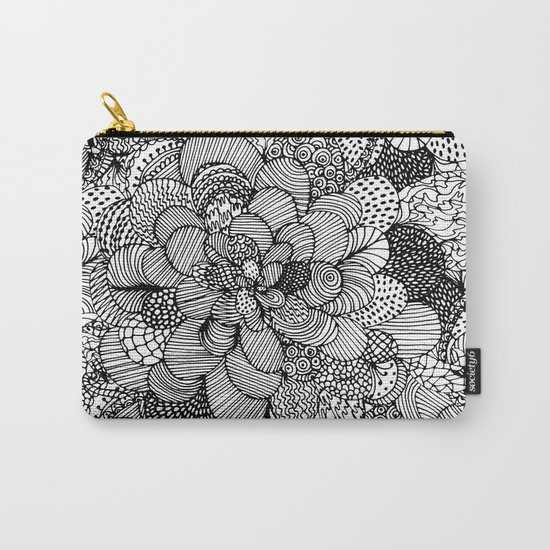 BW Carry-All Pouch