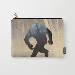 The Elusive One Carry-All Pouch