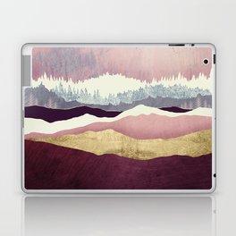 Raspberry Hills Laptop & iPad Skin