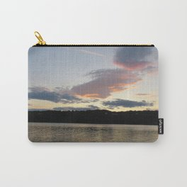 Hudson Sunset Carry-All Pouch