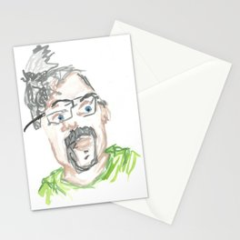 Kevin Stationery Cards