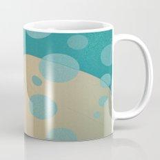 Dolphin underwater! Mug
