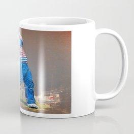 eddie pepperell Coffee Mug