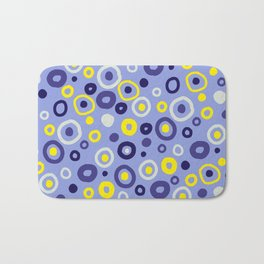 Playful Polkas Bath Mat
