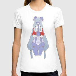 FFBB Horned No eyed T-shirt