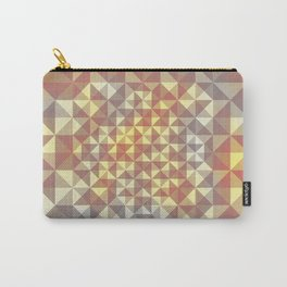 pattern series 070 Carry-All Pouch