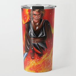 Anakin Skywalker Sith Travel Mug