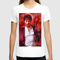 bill T-shirts featuring Bill Compton by Sirenphotos