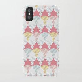 Stars & Stripes iPhone Case