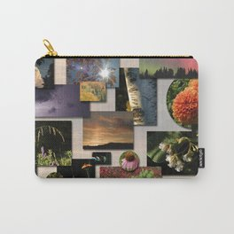 Natural Wonders 2 Carry-All Pouch