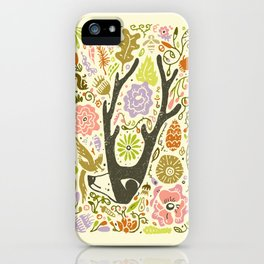 Elking Elk iPhone Case