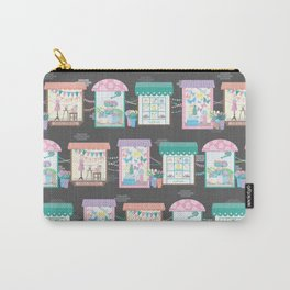 Let's Go Window Shopping Carry-All Pouch
