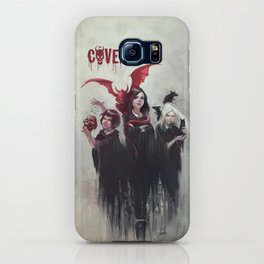 THE COVEN iPhone Case